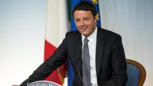 Matteo Renzi a LoppianoLab 2014