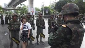 Analisi di un colpo di Stato