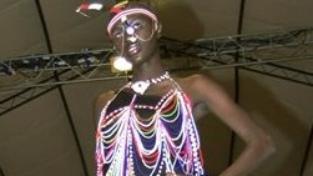 Il Festival della moda africana e delle arti