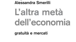 L'uomo al centro dell'economia