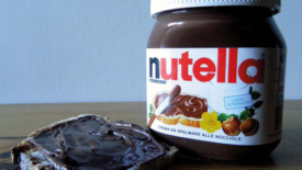 Nutella party!