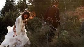 """Viaggio di nozze nella """"Fortezza Europa"""""""