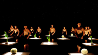 Il Mondo in scena a Villa Adriana
