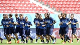 Italia, con la Costa Rica bisogna vincere