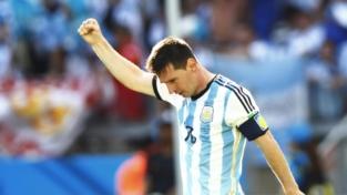 Una brutta Argentina vince solo grazie a Messi