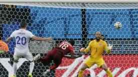Il Portogallo pareggia 2-2 con gli Usa, ma resta nell'incertezza