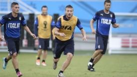 Italia, sfida senza appello con l'Uruguay