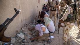 In Iraq tra bombe e rapimenti. L'appello di Warduni