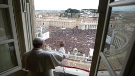 Storia di un papa che non è mai esistito