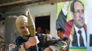 A chi giova un Iraq frantumato?