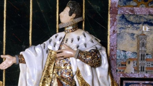 Sacri Splendori a Palazzo Pitti