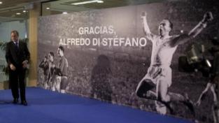 """Addio ad Alfredo Di Stefano, inventore e genio del calcio """"universale"""""""