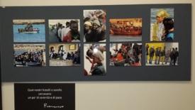 «Dov'è tuo fratello?». Lampedusa ad un anno da Bergoglio
