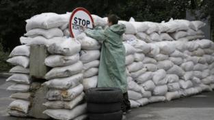 Forse verso la fine delle violenze in Ucraina