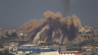 Israele e Hamas, preoccupanti segnali di guerra