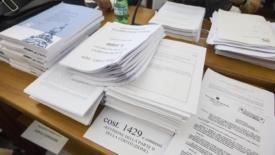 Riforme istituzionali e legge elettorale L'appello del Movimento politico per l'unità