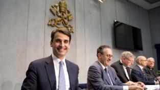 Ior, Apsa e media vaticani. In atto le riforme di Francesco