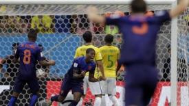 C'era una volta il Brasile: l'Olanda si prende il terzo posto