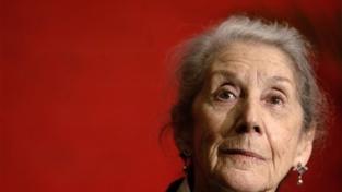Nadine Gordimer, una vita contro l'apartheid