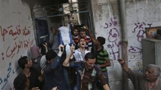 I piccoli profeti uccisi a Gaza