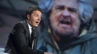 Grillo e Renzi alla prova riforme