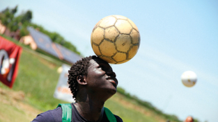 Mondiali antirazzisti, quando il pallone è solidale