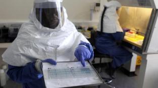Eradicato il virus Ebola