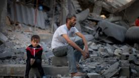 Tra Gerusalemme e Gaza…