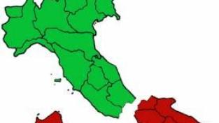 L'Italia una, del Nord e del Sud: il rapporto Svimez