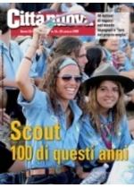 Scout 100 anni di una avventura