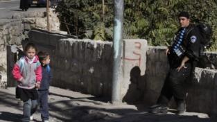 Essere cristiani in terra palestinese