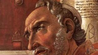 Le Confessioni di Agostino