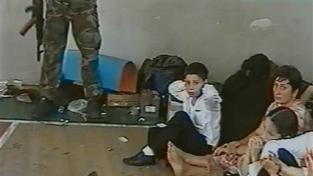 Non esistono bambini degli altri a Beslan