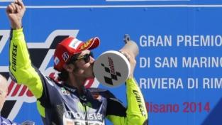 L'intramontabile talento di Valentino Rossi