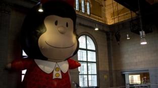 Auguri, Mafalda!
