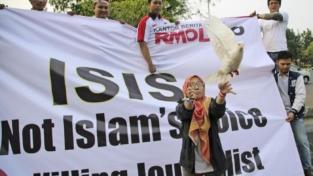L'Indonesia contro l'Isis e a favore della pace