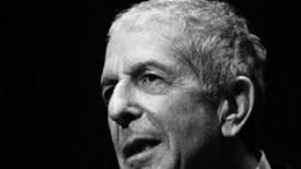 Gli 80 anni di Leonard Cohen