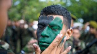 Nicaragua, un Paese cambiato