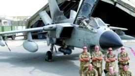 Il dibattito necessario sui caccia F35