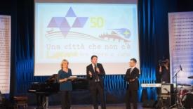 Renzi a Loppiano: Qui si costruisce la fiducia
