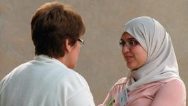 La donna e l'educazione alla fraternità universale