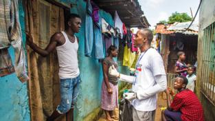Ebola, occorre fare presto