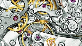 La perfezione degli orologi svizzeri