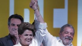 La vittoria di Dilma
