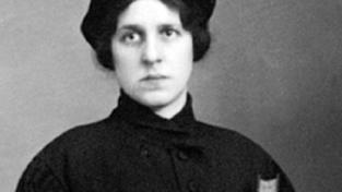Regina Jonas la rabbina