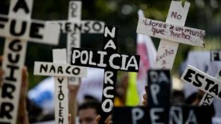 Corruzione e impunità minacciano il governo del Messico