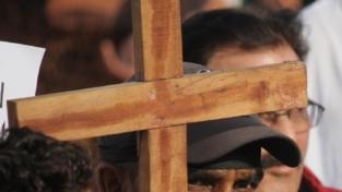 Il disprezzo per la libertà religiosa