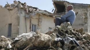 Scienziati terremoti e resilienza
