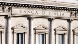 60 posti in Banca d'Italia
