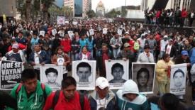 Desaparecidos: la lunga lotta per la verità